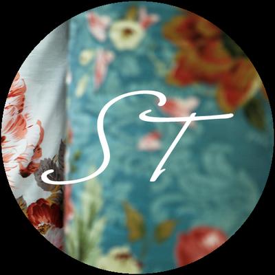 Scarlet Threads | Social Profile
