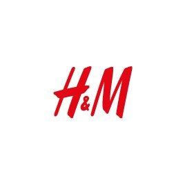 H&M Turkiye  Twitter Hesabı Profil Fotoğrafı