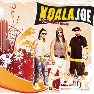 Banda Koala Joe | Social Profile