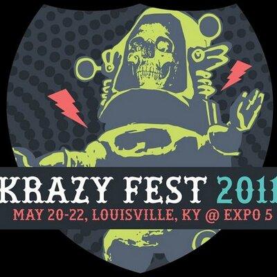 KrazyFest | Social Profile
