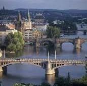 Prague Daily