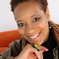 Sheryl Woods | Social Profile