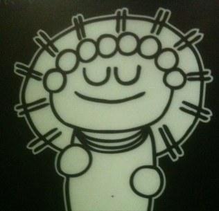 Genkoo(脱原発に一票) Social Profile