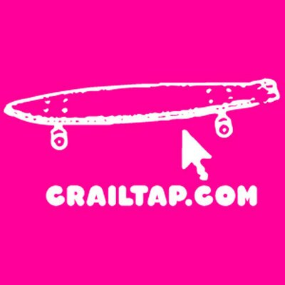 Crailtap.com | Social Profile