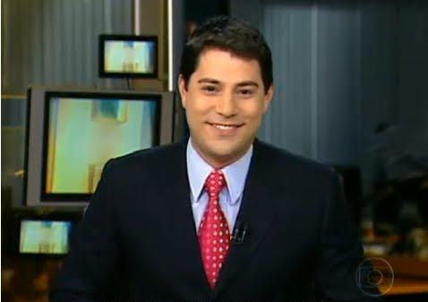 Evaristo Costa Social Profile