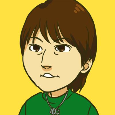ナカジ | Social Profile