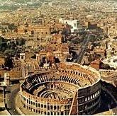 Rome Daily Social Profile