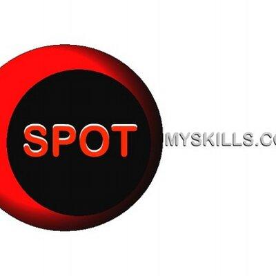 spotmyskills.com