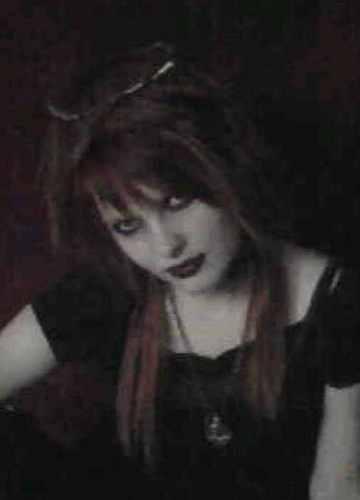Rose Victoria Evil