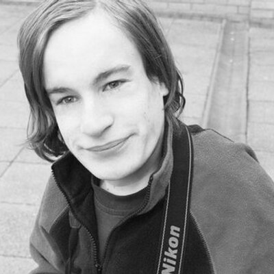 Kieran Jones | Social Profile