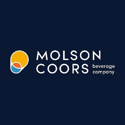 Follow us @MolsonCoors!