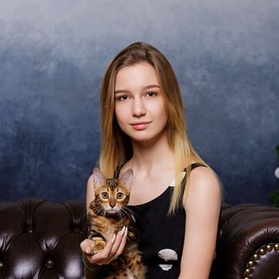 Ekaterina (@Kormishina)