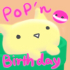 ポプキャラ誕生日bot Social Profile