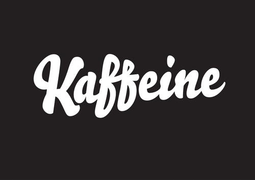 kaffeine london Social Profile