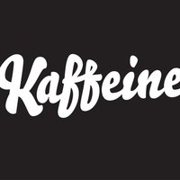 kaffeine london   Social Profile