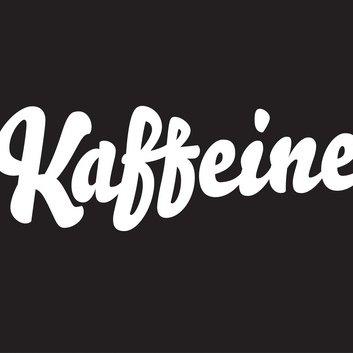 kaffeine london | Social Profile