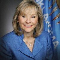 Governor Mary Fallin | Social Profile