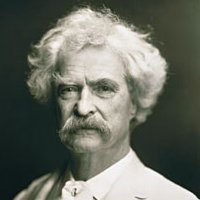 Mark Twain Social Profile