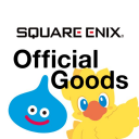 SQUARE ENIX Official Goods