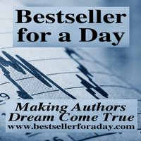 Bestseller for a Day | Social Profile