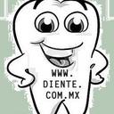 diente com mx