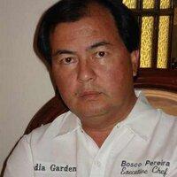 Chef Bosco Pereira | Social Profile