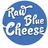 Raw Blue Cheese