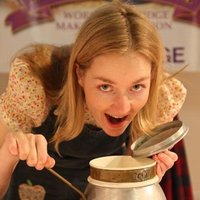 porridgelady | Social Profile