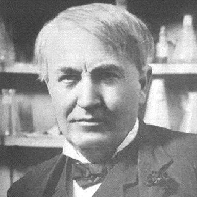 Edison & Innovation