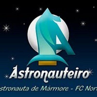 Astronauta d Mármore | Social Profile