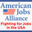@AmJobsAlliance
