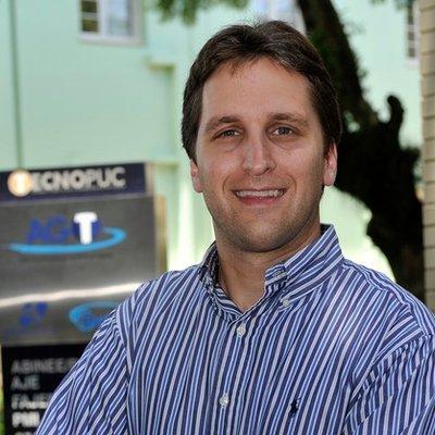Rafael Prikladnicki   Social Profile