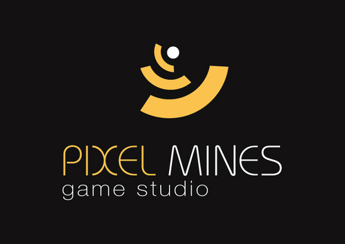 Pixel Mines Social Profile