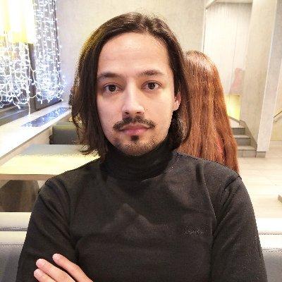 Сарвар Рамазонов (@moscowrss)