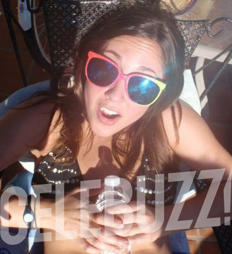 Janie at Celebuzz's Twitter Profile Picture