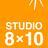STUDIO8X10
