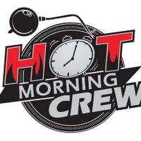 Hot Morning 93.7 | Social Profile