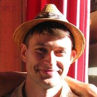 Andrew Holod | Social Profile