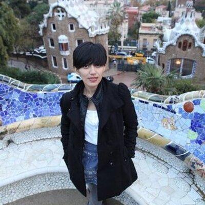Astrid Enricka | Social Profile