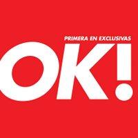 Revista OK! México | Social Profile