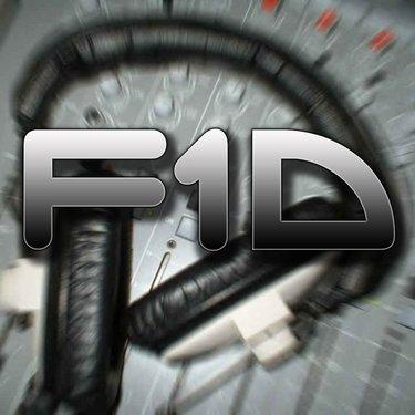 F1D  | Social Profile