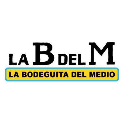 La B del M | Social Profile