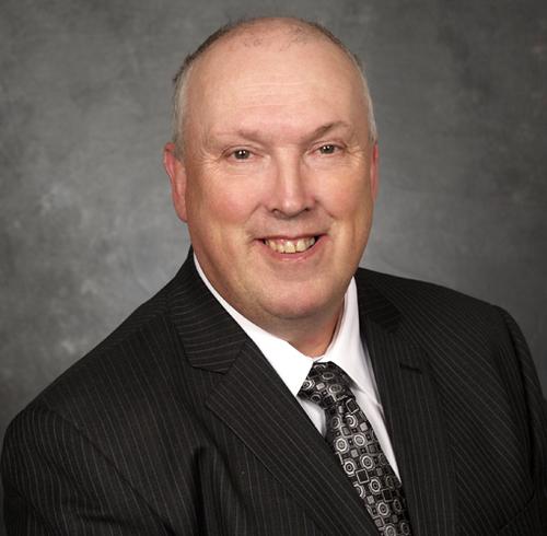David K. Parker