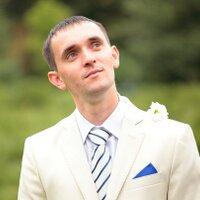 Андрій Сеник | Social Profile
