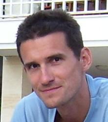 David Pravdík