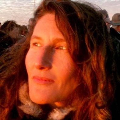 Helene Finidori | Social Profile