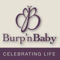 Burp'nBaby | Social Profile