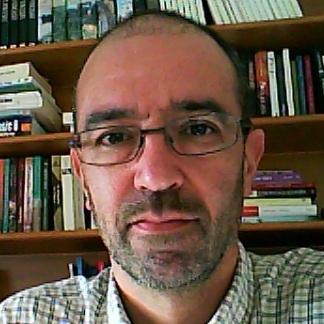 Paulo Simões Social Profile