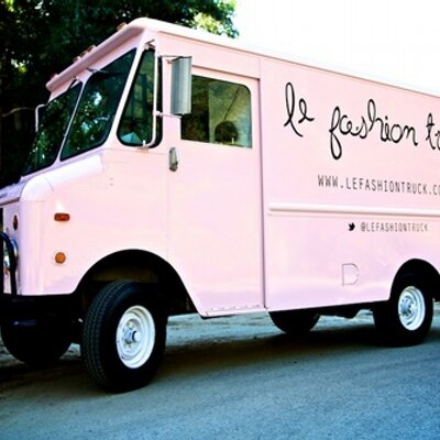 Le Fashion Truck | Social Profile