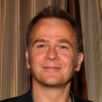 Laurent David | Social Profile